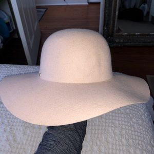 BCBGeneration Wool Felt Floppy Hat